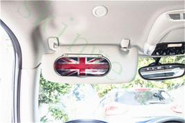 Sun visor Cover Sticker Trim for Mini Cooper F54 F55 F56 F57 F60 (F Series, 21) - $9.99