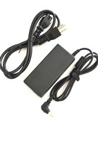 AC Adapter Charger for Toshiba Satellite A505-S6015 A505-S6016 A505-S6017 - $12.86