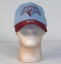 Adidas MLS Colorado Rapids Blue Distressed Slouch Flex Cap Hat Adult Siz... - $22.49
