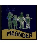 Meander [Audio CD] Riverfolk; Becca Leathers and Chas Somdahl - $20.00