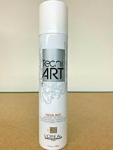 L'oreal Tecni Art Fresh Dust Hair Powder Dry Shampoo 3.4oz - FAST FREE S... - $19.85