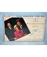 Bill Gaither Trio Hymn Classics Original 1990 Cassette Tape - $49.05