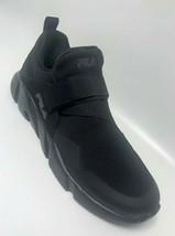 Men's Fila Black Vastra Fashion Sneakers - $69.00