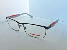 New PRADA Sport VPS 54F TIG-1O1 53mm Rx Men's Eyeglasses Frame - $149.99