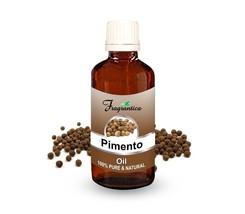Fragrantica Pimento Undiluted Natural Pure Uncut Essential Oil 30 ml - $11.58