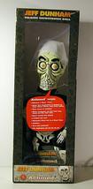 Animatronic Talking Achmed Doll New Open Box - $96.27