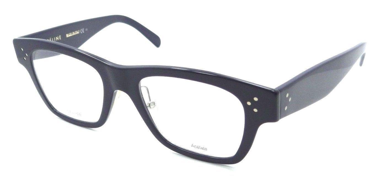 48dd50d7fbd1 Celine Rx Eyeglasses Frames CL 41428 07G and 47 similar items. 57