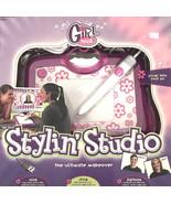 Girl Tech Stylin Studio by Mattel (Brand New, Factory Sealed) - $24.70