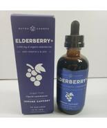 Nutra Champ Elderberry Plus W Zinc & Vitamins Liquid Sambucus Immune Sup... - $16.04