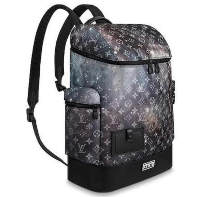 18397eb675c Louis Vuitton KIM JONES Monogram Galaxy Bag and similar items
