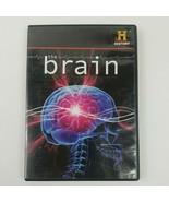 History Channel Presents: The Brain (DVD, 2009)  - $14.99