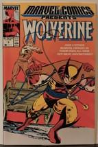 Marvel Comics Presents #5 (Oct 1988, Marvel) - $2.97