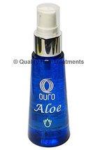 Ouro Aloe Extract Hair Silk 2.2 oz - $14.01