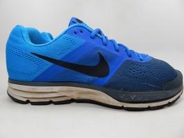 Nike Air Pegasus 30 Size US 14 2E WIDE EU 48.5 Men's Running Shoes 599884-414