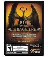 Magic the Gathering MTG Online Promo Tip Card Nicol Bloas Duels Planeswa... - $3.99