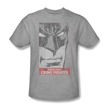 BATMAN ORIGINAL CRIME FIGHTER  T-SHIRT DC Comics Superhero Graphic Tee BM1633 - $19.99 - $25.99