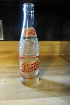 datazione vecchie bottiglie Pepsi Cola