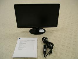 Acer S201HL Bbd Led Lcd Monitor - $69.30