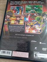 Sony PS2 Bakugan: Battle Brawlers image 2