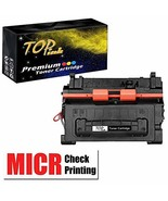 TopInk Compatible CE390A MICR Toner Cartridge Replacement for CE390A Pri... - $228.50