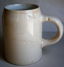 Villeroy & Boch Mettlach 3/10L Beer Stein No. 6061 from the early 1900's - $22.46
