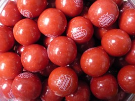 """850 Very cherry 1"""" Candy Filled Gumballs  - $48.99"""