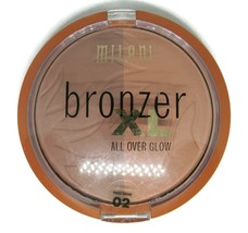 Milani Bronzer  All Over Glow  - $12.98