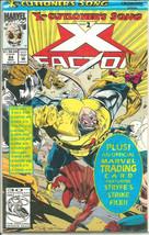 X-Factor #84  Marvel Comics 1982 Still sealed in original publishers bag NM- Pt2 - £19.89 GBP