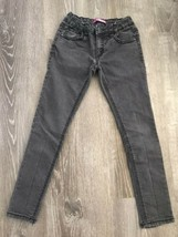 Epic Threads Size 8 Skinny Jeans For Girls - $6.99