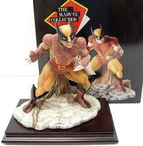 The Marvel Collection Wolverine - Authentic Limited Collector Series - $138.60