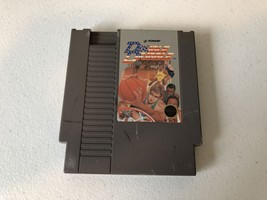 Double Dribble - Nintendo NES - Cleaned & Tested - $6.31
