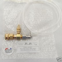 REPLACEMENT LASCO 60-1413 Soap and Chemical Injector Pressure Washer - $49.94