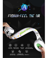 Bluedio A (Air)Wireless Bluetooth Headset w/Microphone HD Diaphragm 3D S... - $160.00