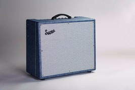 "Supro 1675RT Rhythm Master - 60W/45W/35W 1x15"" Guitar Combo Amp Made in ... - $1,499.00"
