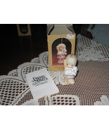 "Precious Moments-E6120-""We Have Seen His Star""-Ornament-Enesco-Taiwan-1980 - $13.00"
