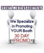 Social Media Specialists 30 Day Twitter Package + Media  - $559,02 MXN