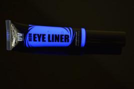 PaintGlow Neon Blue UV Blacklight Reactive Eye Liner - $6.95