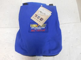 Stanco Safety ARC Flash Protection Bib Overalls Size L-2XL HRC 3 TT35670 - $118.80