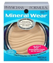 Physicians Formula Mineral Wear Talc-Free Pressed Powder- SPF 30 - Mineral Makeu - $116.27