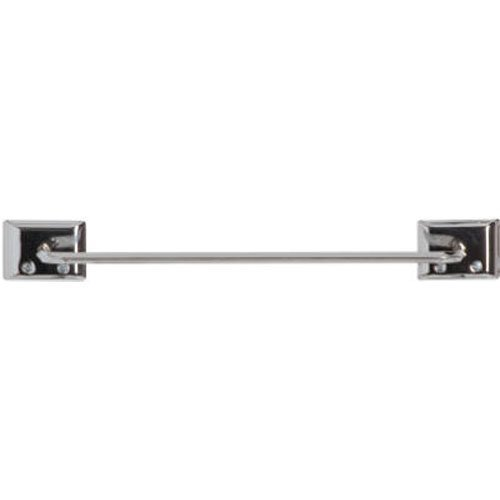 Decko Bath Products FBA 38120 Towel Bar, 12-Inch
