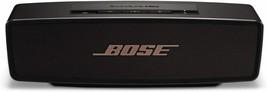 Bose Soundlink Mini II Limited Edition Bluetooth Speaker - Black - New O... - $147.20