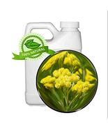 IMMORTELLE (Life Everlasting) Herbal Oil Extract - 64oz- Helichrysum Blend - $244.99