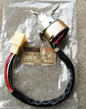 Yamaha DX100 Ignition Main Switch Nos 2N3 - $33.68