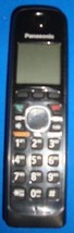 PANASONIC KX-TGA660B EXPANSION HANDSETS. - $9.49