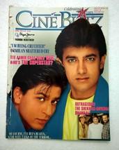 Cineblitz Apr 1999 Shah Rukh Aamir Preity Karisma Juhi Urmila Pooja Batr... - $13.99