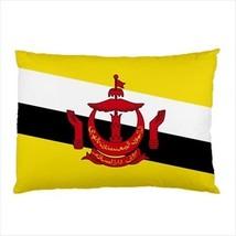 Brunei Flag Pillow Case Cover - $14.71