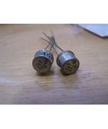 2pc 2N388 Texas Instruments transistor  nte ecg 101 - $14.84