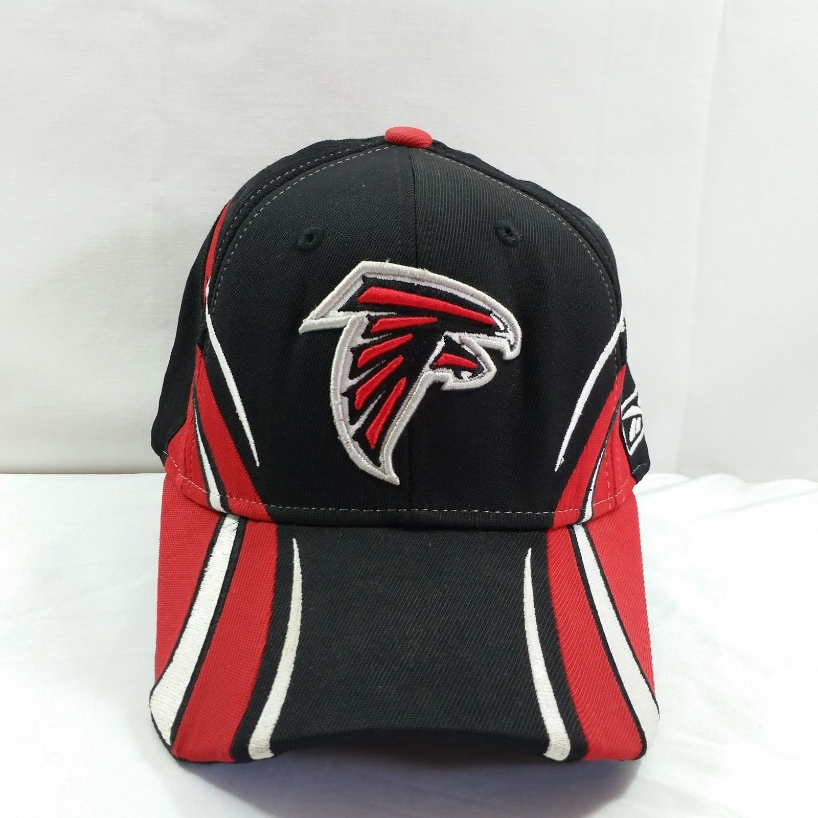 471053cee0a618 Atlanta Falcons NFL Hat One Size Fits All and 50 similar items