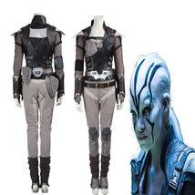 Star Trek 3 Star Trek Beyond Jaylah Cosplay Costume - $268.00