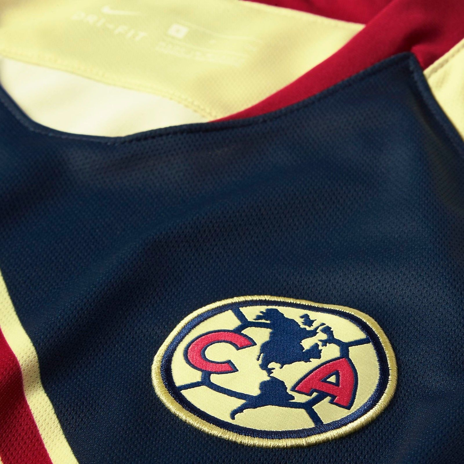 detailed look 6a69d d5fbd Nike Club America Women's Home Jersey and 50 similar items